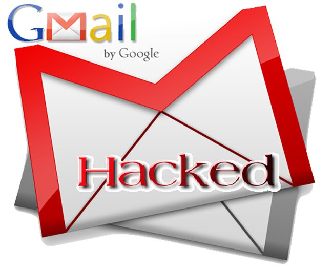 Hack-Gmail-Account
