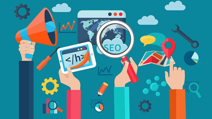 THREE BOLD PREDICTIONS ABOUT THE FUTURE OF SEO