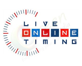 Live Online Timing