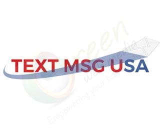 Text MSG USA