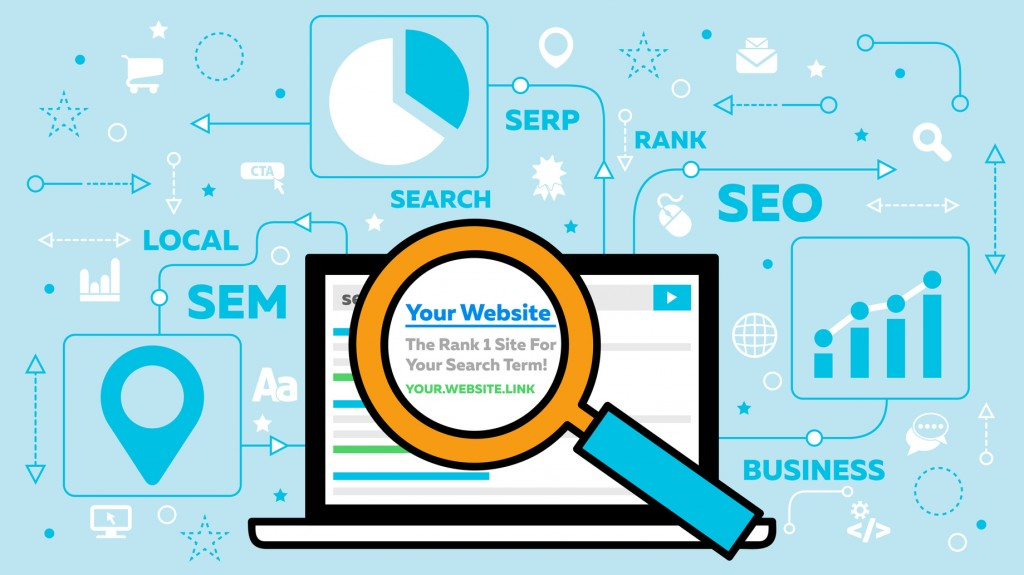 How SEO Can Help In Brand Protection?