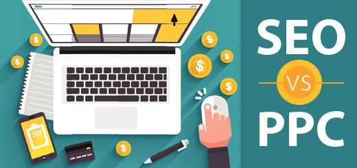 SEO or PPC? Choose Wisely For The Long Run