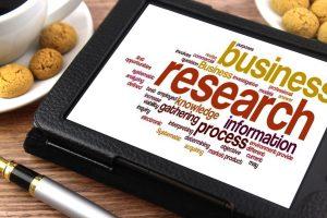 digital marketing strategy research