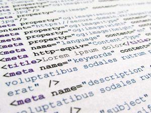 Meta tags optimisation