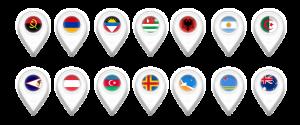 add multiple location on google maps