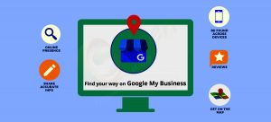 get listed on Google Maps