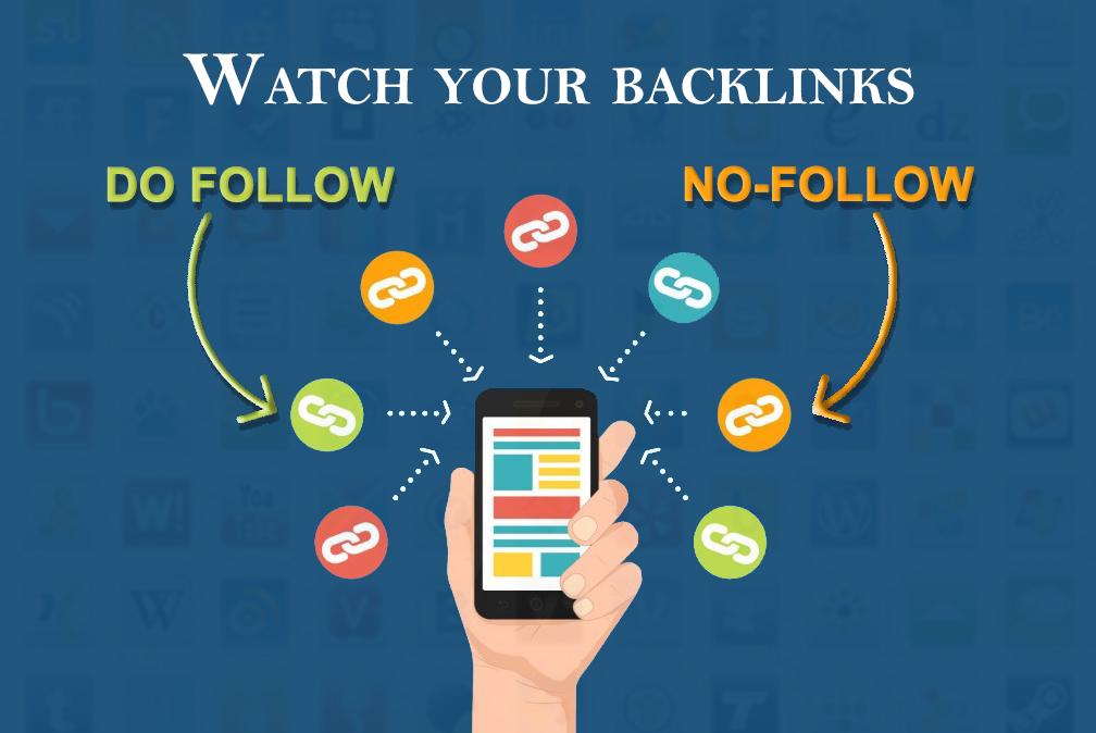 backlinks analysis