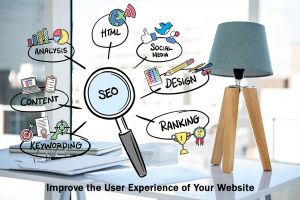 Improve the User Experience of Your Website