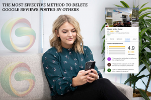 effective methods to delete a bad google review