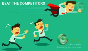 beat your competitors