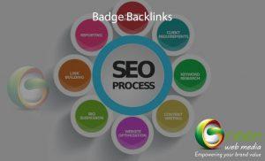 Badge-Backlinks