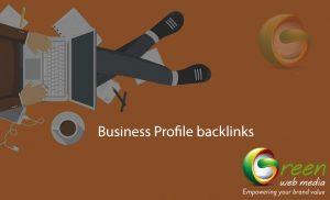 Business-Profile-backlinks