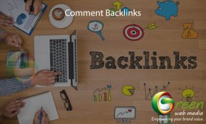 Comment-Backlinks