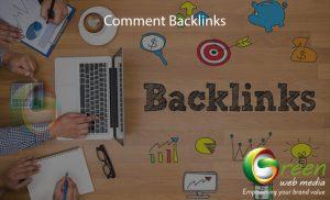 Comment-Backlinks