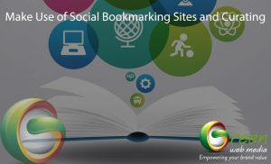 Make-Use-of-Social-Bookmarking
