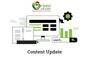 Content-update