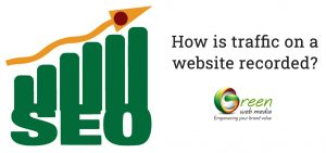 How-is-traffic-on-a-website-recorded