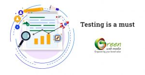 Testing-is-a-must