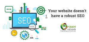 Your-website-doesn't-have-a-robust-SEO