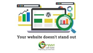 Your-website-doesn't-stand-out