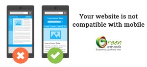 Your-website-is-not-compatible-with-mobile