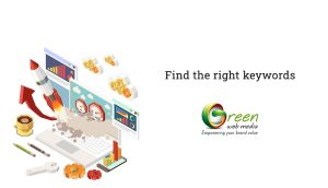 Find-the-right-keywords