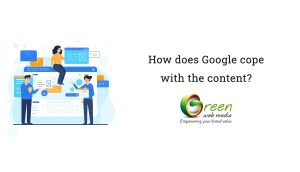 How-does-Google-cope-with-the-content