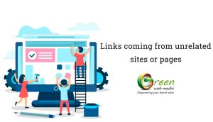 Links-coming-from-unrelated-sites-or-pages