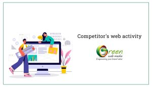 Competitor's-web-activity