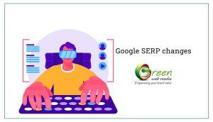Google-SERP-changes