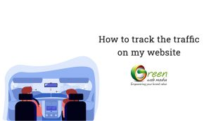 How-to-track-the-traffic-on-my-website
