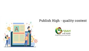 Publish-High-quality-content