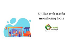 Utilize-web-traffic-monitoring-tools