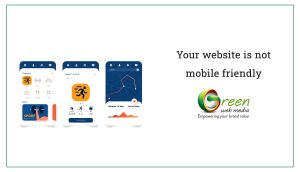 Your-website-is-not-mobile-friendly