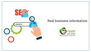 Real-business-information