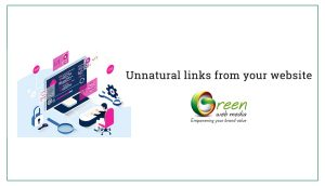 Unnatural-links-from-your-website