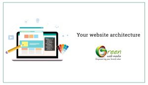 Your-website-architecture