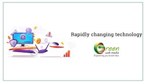 Rapidly-changing-technology