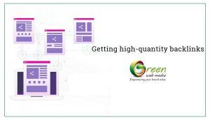 Getting-high-quantity-backlinks