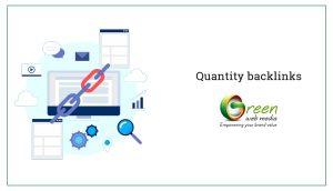 Quantity-backlinks