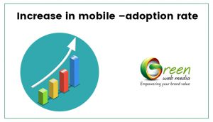 Increase-in-mobile–adoption-rate