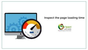 Inspect-the-page-loading-time
