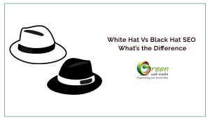 White Hat Vs Black Hat SEO What's the Difference