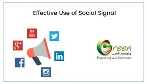 effective-use-of-social-signal